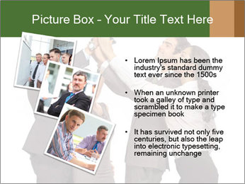 0000074415 PowerPoint Template - Slide 17