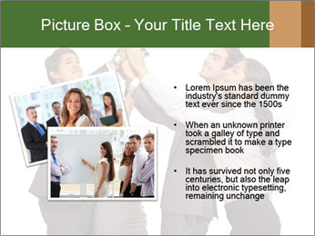 0000074415 PowerPoint Template - Slide 20