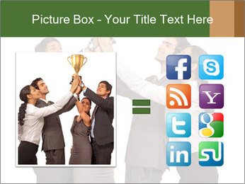 0000074415 PowerPoint Template - Slide 21