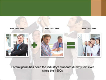 0000074415 PowerPoint Template - Slide 22