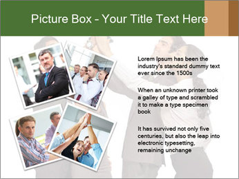0000074415 PowerPoint Template - Slide 23