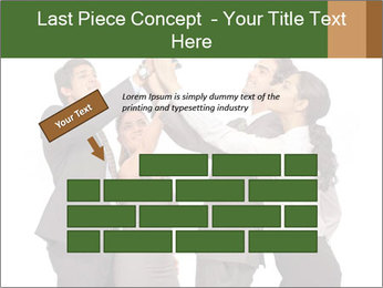 0000074415 PowerPoint Template - Slide 46