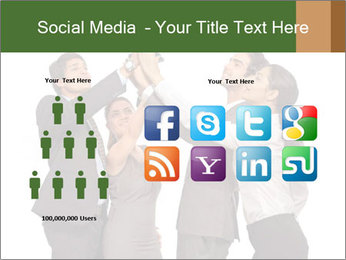 0000074415 PowerPoint Template - Slide 5