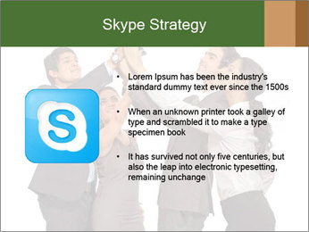0000074415 PowerPoint Template - Slide 8