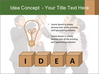 0000074415 PowerPoint Template - Slide 80