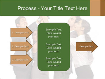 0000074415 PowerPoint Template - Slide 85