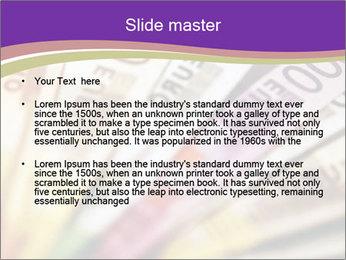 0000074416 PowerPoint Template - Slide 2