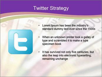 0000074416 PowerPoint Template - Slide 9