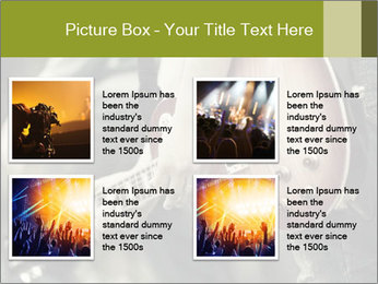 0000074417 PowerPoint Template - Slide 14