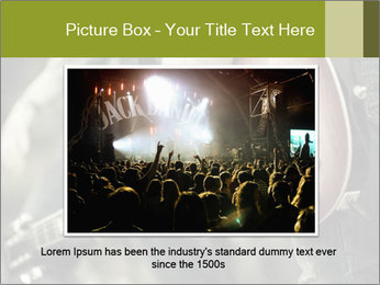 0000074417 PowerPoint Template - Slide 15