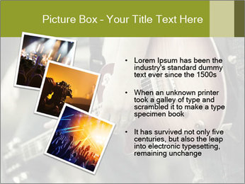 0000074417 PowerPoint Template - Slide 17
