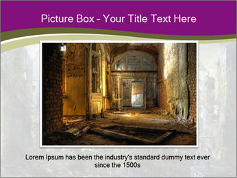 0000074419 PowerPoint Template - Slide 15