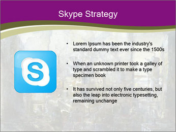 0000074419 PowerPoint Template - Slide 8