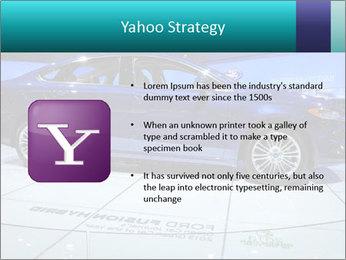 0000074420 PowerPoint Template - Slide 11
