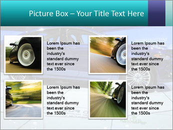 0000074420 PowerPoint Templates - Slide 14