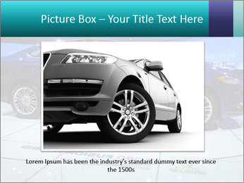 0000074420 PowerPoint Templates - Slide 16