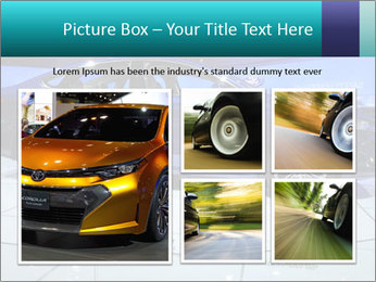0000074420 PowerPoint Templates - Slide 19