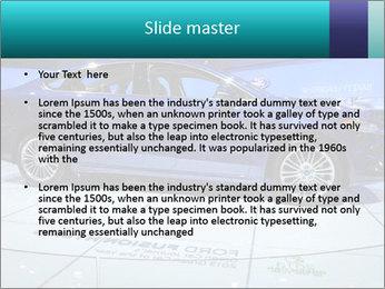 0000074420 PowerPoint Template - Slide 2