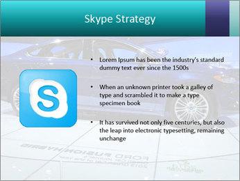 0000074420 PowerPoint Template - Slide 8