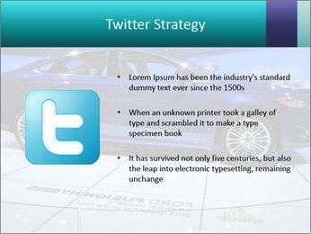 0000074420 PowerPoint Template - Slide 9