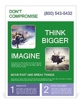 0000074421 Flyer Template