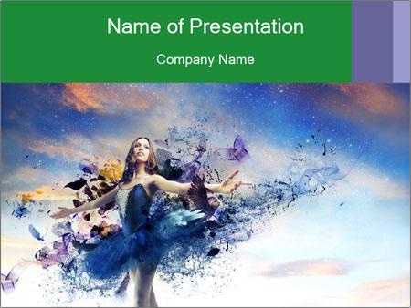 0000074421 PowerPoint Templates