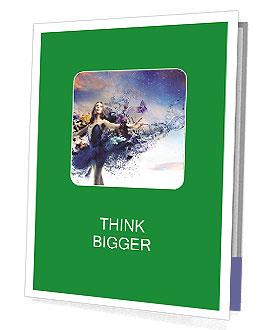 0000074421 Presentation Folder