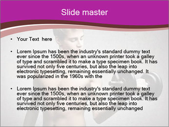 0000074422 PowerPoint Template - Slide 2