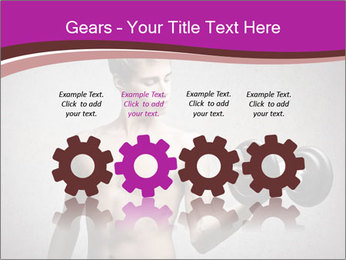 0000074422 PowerPoint Template - Slide 48