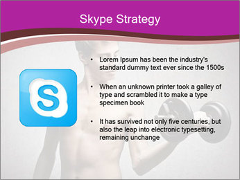 0000074422 PowerPoint Template - Slide 8