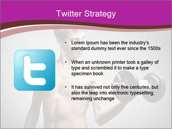 0000074422 PowerPoint Template - Slide 9