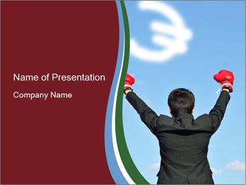 0000074424 PowerPoint Template - Slide 1