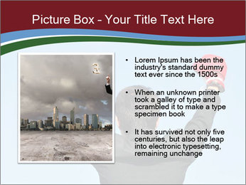 0000074424 PowerPoint Template - Slide 13