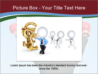 0000074424 PowerPoint Template - Slide 16