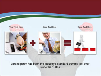 0000074424 PowerPoint Template - Slide 22