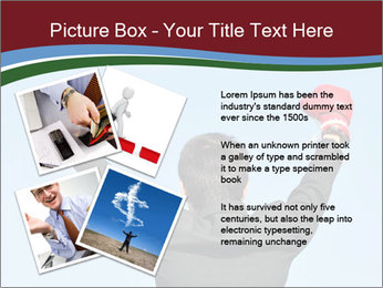 0000074424 PowerPoint Template - Slide 23