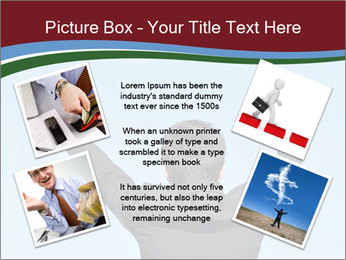 0000074424 PowerPoint Template - Slide 24