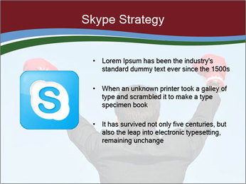 0000074424 PowerPoint Template - Slide 8