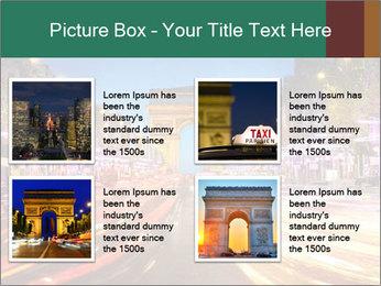 0000074425 PowerPoint Templates - Slide 14