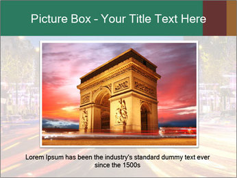 0000074425 PowerPoint Templates - Slide 15