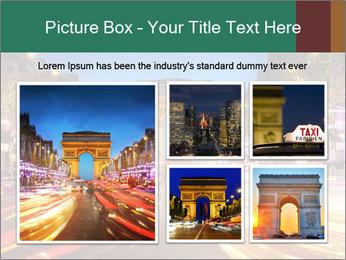 0000074425 PowerPoint Templates - Slide 19