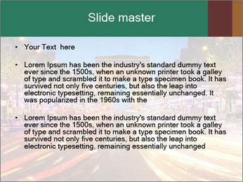 0000074425 PowerPoint Templates - Slide 2