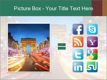 0000074425 PowerPoint Template - Slide 21