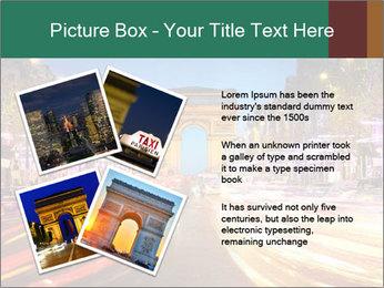 0000074425 PowerPoint Template - Slide 23