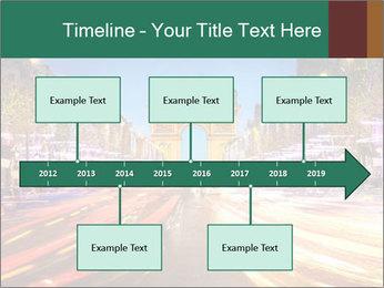 0000074425 PowerPoint Templates - Slide 28