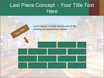 0000074425 PowerPoint Templates - Slide 46