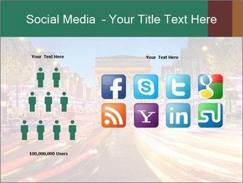 0000074425 PowerPoint Templates - Slide 5