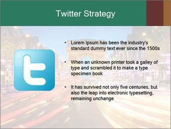 0000074425 PowerPoint Templates - Slide 9