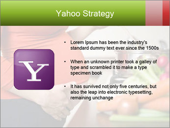 0000074426 PowerPoint Templates - Slide 11