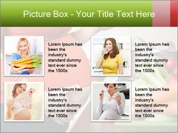 0000074426 PowerPoint Template - Slide 14